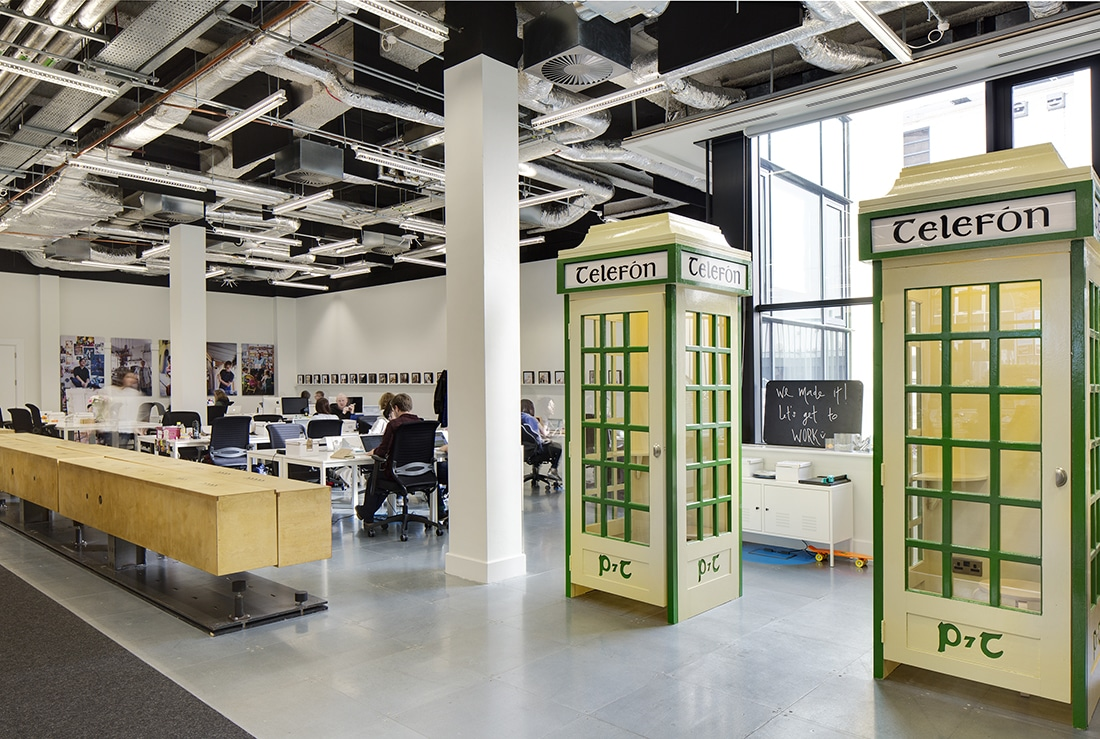 airbnb office london. Airbnb Ruling Upheld By An Bord Pleanála Office London
